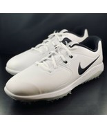 NEW Nike Vapor Pro White Golf Shoes AQ2197-101 Size 10.5 - $69.29