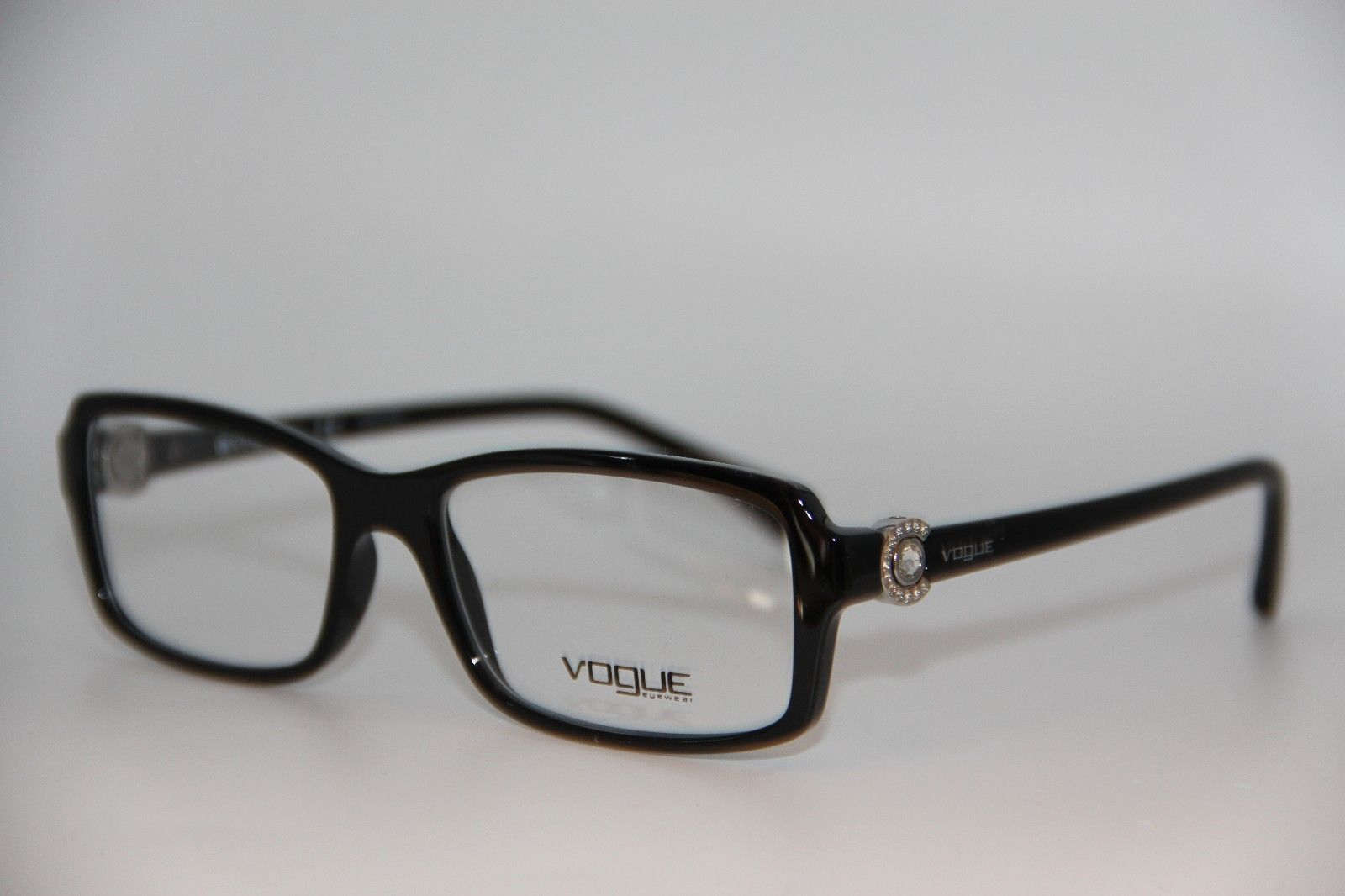 e4147c68e6e New Vogue Vo 5001-B W44 Black Eyeglasses and 50 similar items