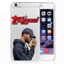 Bryson Tiller R&B Hip-Hop Cartoon Style Swag Music Rap Silicone iphone  ... - $5.93+
