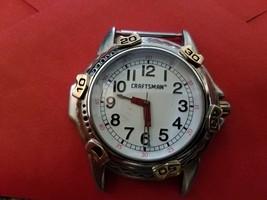 Working Craftsman By Relic Screwdriver Hands Watch ZM-10021 - $19.99