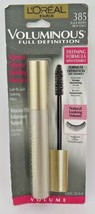 L'Oreal Voluminous Mascara Assorted Styles & Colors *choose your style* - $9.99+