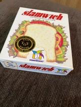 Slamwich Gamewright Oppenheim Best Toy Award Fast Flipping Card Game - $8.80