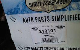 Unity 210101 - Front Driver Side Strut image 3