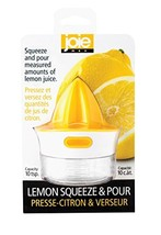 MSC International 29622 Joie Squeeze and Pour Juicer Reamer - $6.39