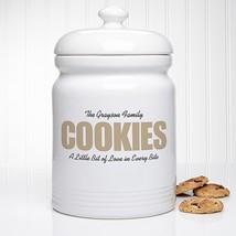 COOKIES 10.5-Inch Cookie Jar - $64.30
