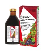 Floradix - Floravital Liquid Iron and Vitamin Formula 500ml - $17.99