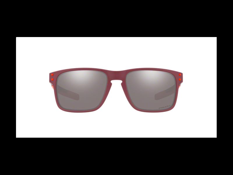 Oakley Gafas de Sol OO9384 1657 Holbrook Mix 938416 Mate Vampirella