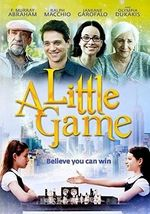 A Little Game (DVD, 2015) - €7,80 EUR