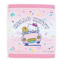 Hello Kitty Sanrio Hand Towel Japan Special Collection - $11.36