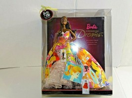 Barbie Generations Of Dreams Doll P7940 50th Anniversary - $56.42