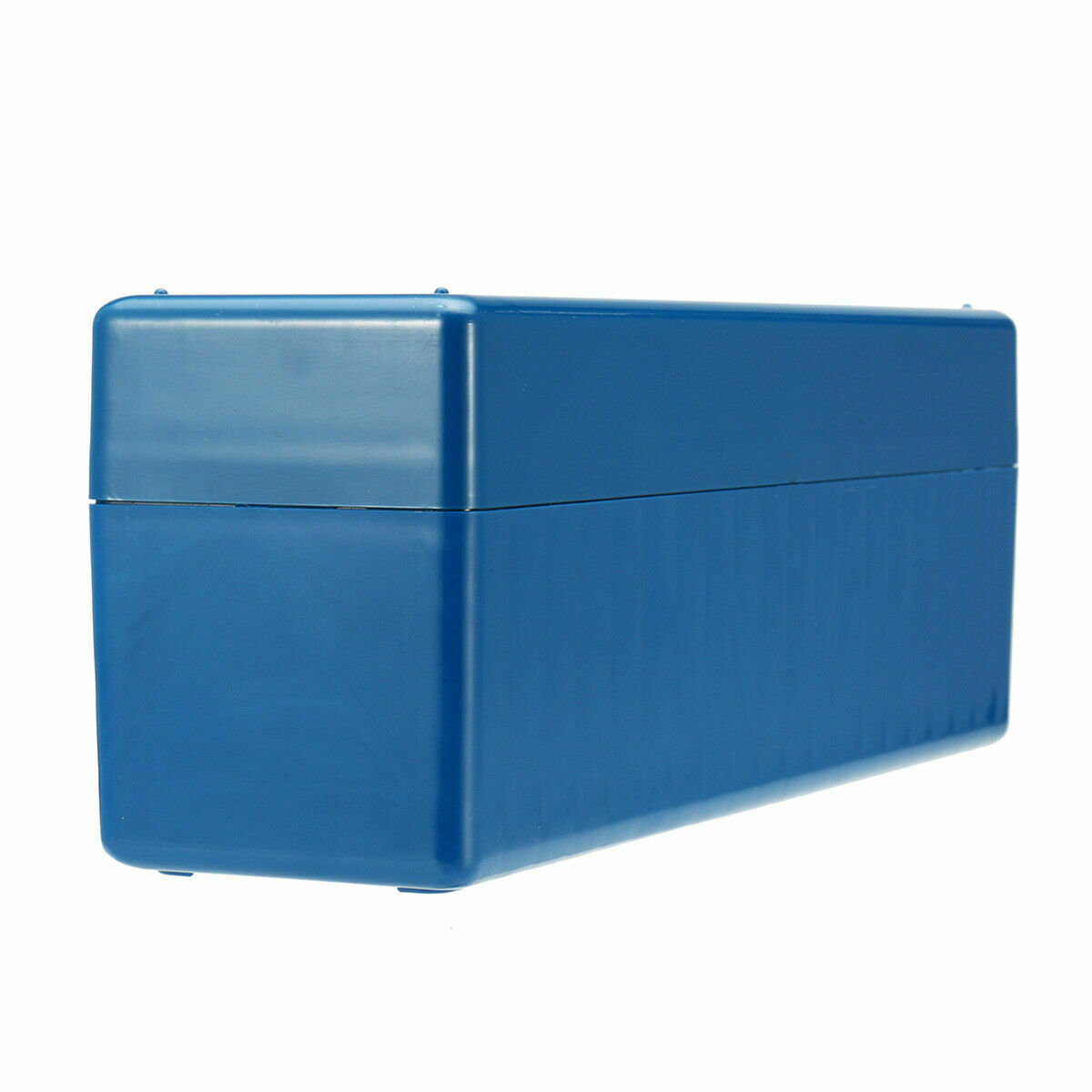 25x9x7cm Blue Storage Tool Box Case Holds 20 Individual Certified PCGS NGC ICG image 3