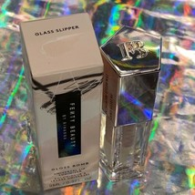 BNIB Fenty Beauty Gloss Bomb GLASS SLIPPER 9mL Full Size
