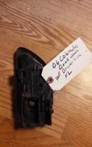 06 chevy colorado front left interior door handle with bezel image 2