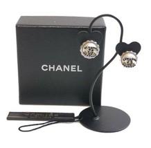 Chanel earrings studded Pearl - $461.67