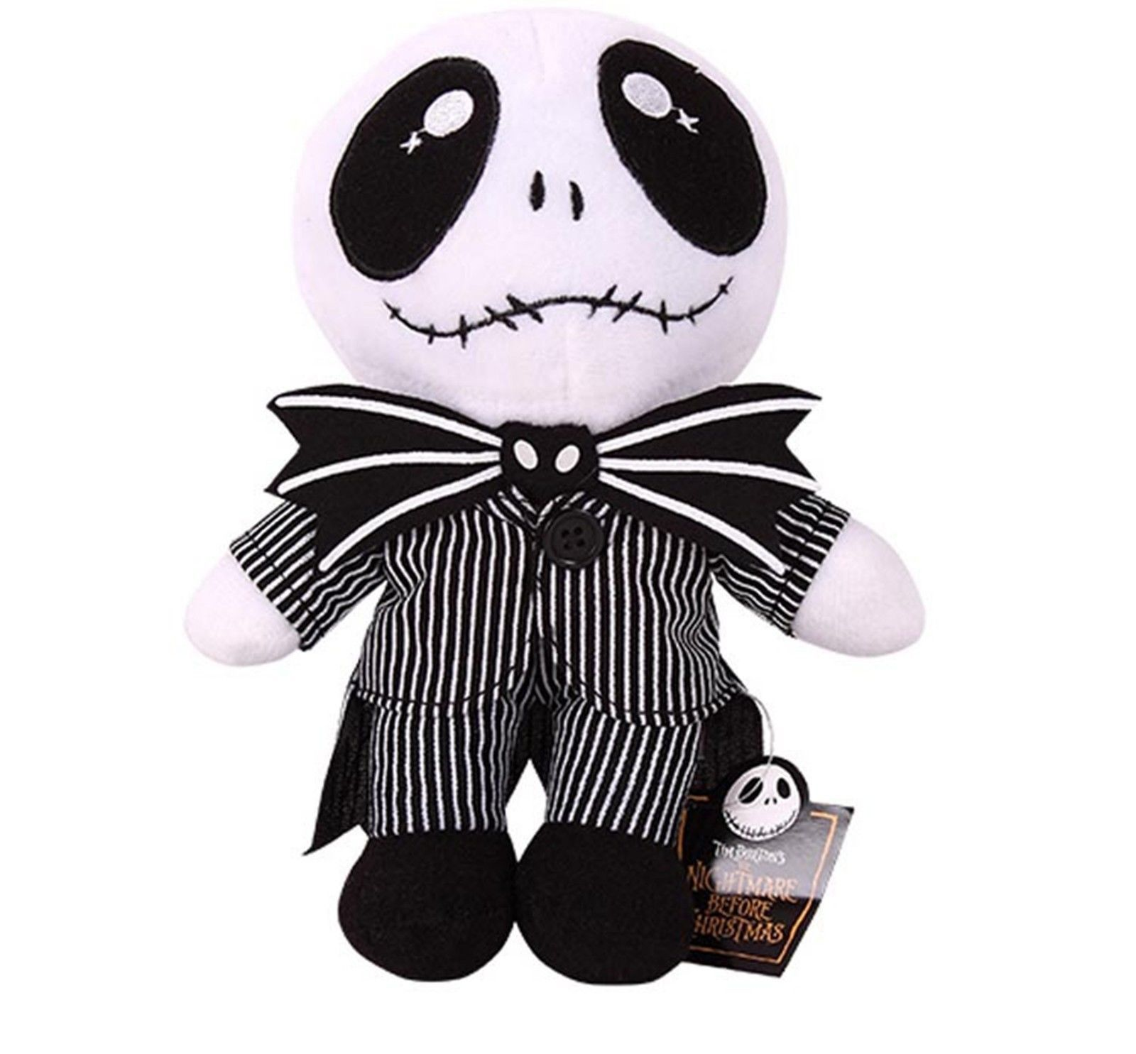 The Nightmare Before Christmas Baby Jack and 50 similar items