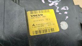 04-07 Volvo S40 V50 Headlight Lamp Xenon HID Passenger Right RH - POLISHED image 5