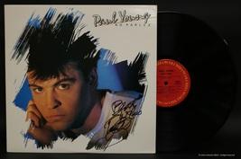 Paul Young Autographed No Parlez Record Album - $110.00