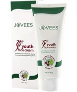 Jovees 30 + Youth & Glowing Skin Face Cream SPF-16, 100g - $16.05