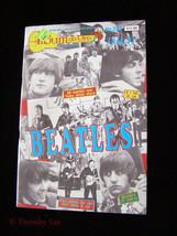Beatles Songbook Album De Oro #210 Vol 3 - $14.99