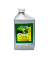 Chelated Liquid Iron and Other Micro For Nutrients Corrects Yellowing  3... - $20.99