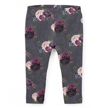 Gothic Roses Girls Leggings - $37.99+