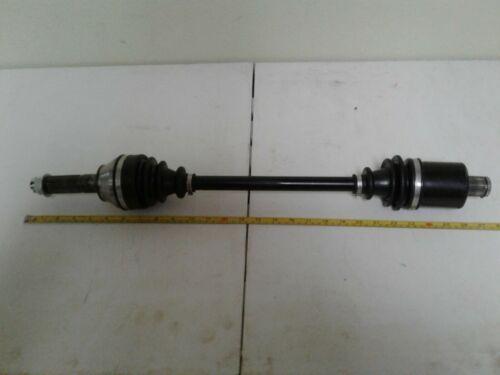 ATV PO 810N ATV axle