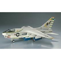 Hasegawa 1/72 United States Navy A- 7 A Corsair II Plastic Model B 8 - $12.00