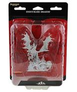 Pathfinder Deep Cuts Unpainted Miniatures W12: Nightmare Dragon - $13.26