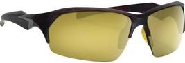 Forecast Optics Men's Toby Sport Sunglasses, Matte Tortoise / Gold Mirror - $17.99