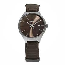 Rado True Brown Nato Strap Ceramic Quartz Brown Dial Mens Watch R27234306 - $449.00