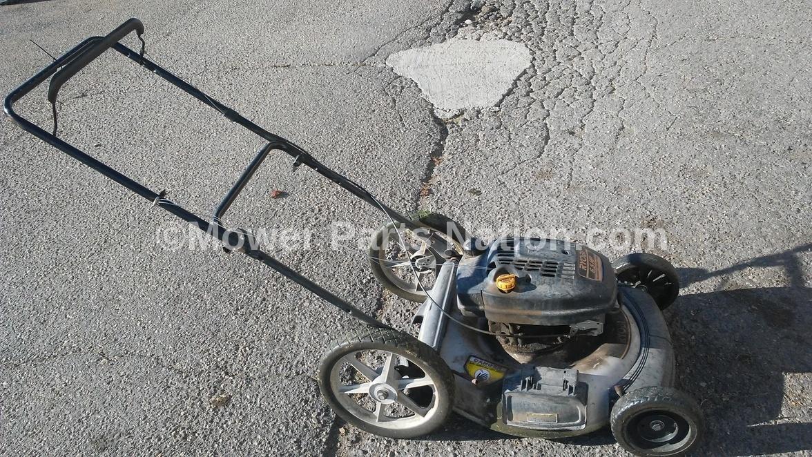 Replaces Ryobi Model 11A-545D034 Lawnmower Carburetor