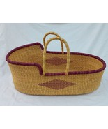 Baby crib | Baby bassinet | Baby lounger | Baby basket | African Moses b... - $150.00
