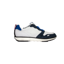 DIESEL S-RV Mens Low Top Fashion Sneakers Vapor Blue Midnight Size 10.5 New - $102.84