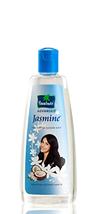 200 ml Parachute Advanced Jasmine Coconut Hair oil Non Sticky with Free ... - $13.41