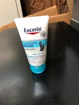 2.7oz Eucerin PLUS Intensive Repair Hand Creme Extra-Enriched Fragrance-... - $7.91