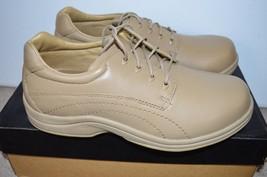 P.W.MINOR Broadway Beige Ash Orthopedic Diabetic Shoes Size 8 WW - $98.99