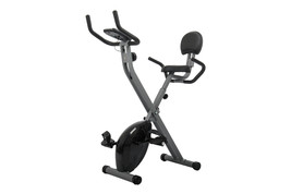 AUWIT Compact Women's Magnetic Recumbent Exercise Bike - Adjustable Resi... - $135.00