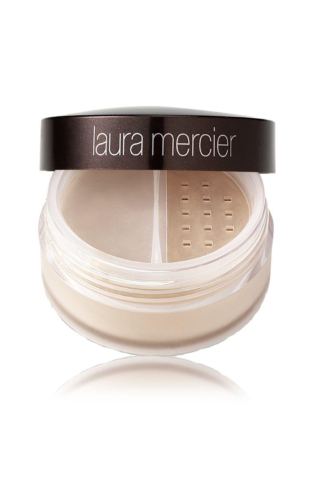 Laura Mercier Loose Setting Powder Translucent - #2  Fast Same Day Shipping! - $32.99