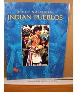 1997 Visitors Guide Eight Northern Pueblos - $11.69