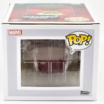 Funko Pop! Marvel Absolute Carnage PX Exclusive Deluxe Bobble Head Figure #673 image 6