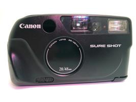 Canon Sureshot 28/48mm WT28 - $44.09