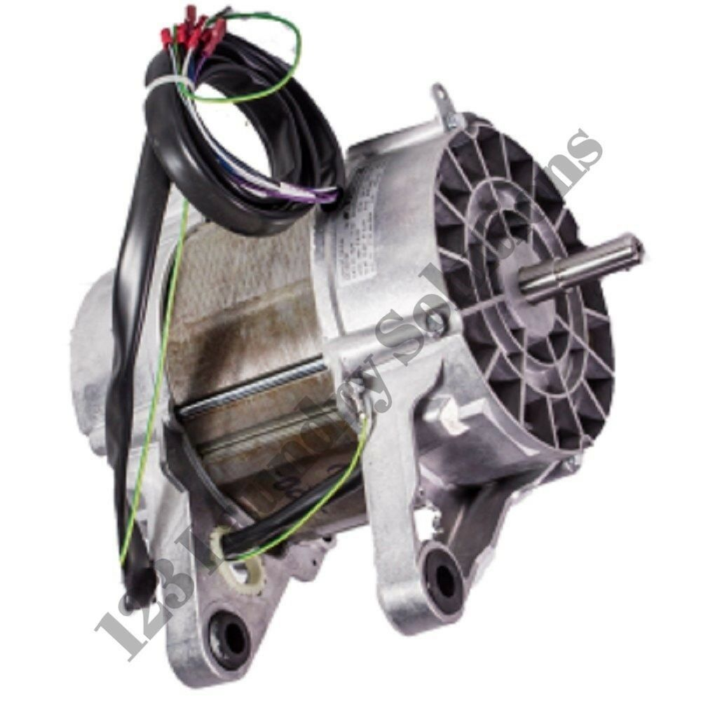 Primary image for NEW Washer MOTOR 2SP 380-415/50/3 UC5 for SPEED QUEEN F8330401P