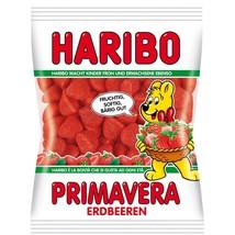 HARIBO Primavera Strawberry flavored gummies -200g FREE SHIPPING - $7.67