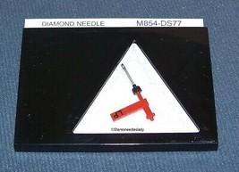 M854-DS77 NEEDLE STYLUS for Tetrad T2MD T3MD 11D 22D Tetrad 23D 43D N804-sd image 1