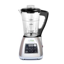 NutriChef PKSM240SS 3 in 1 Digital Electronic Soup Cooker, Blender, Juic... - €140,22 EUR