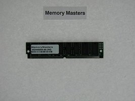 MEM4500M-8S 8MB SHARED DRAM SIMM for Cisco 4500M Routers (MemoryMasters)