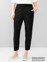 New Gap Women Soft Jogger Pants Size M Msrp $54.99 - $27.49