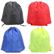 1pcs Laundry Shoe Travel Pouch Portable Tote Drawstring Storage Bag Orga... - $2.76