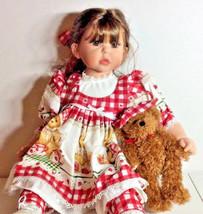 Brista Lloyd Middleton Royal Vienna Doll Collection Signed #78/250 - $174.60