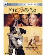 Love and Basketball (DVD, 2000) - £7.26 GBP